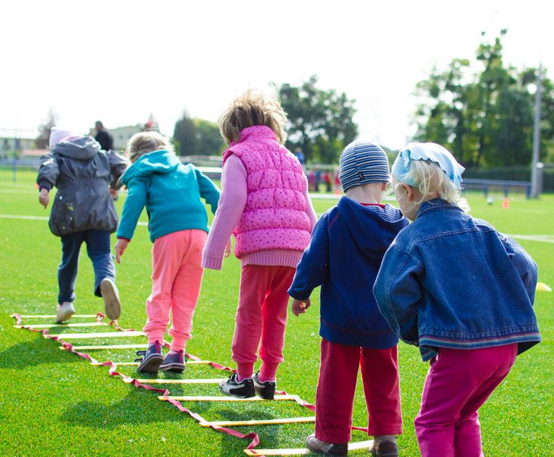 Jak zachęcić dzieci do sportu?