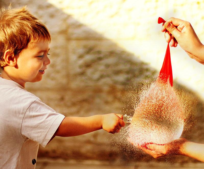 dziecko i popełnianie błędów