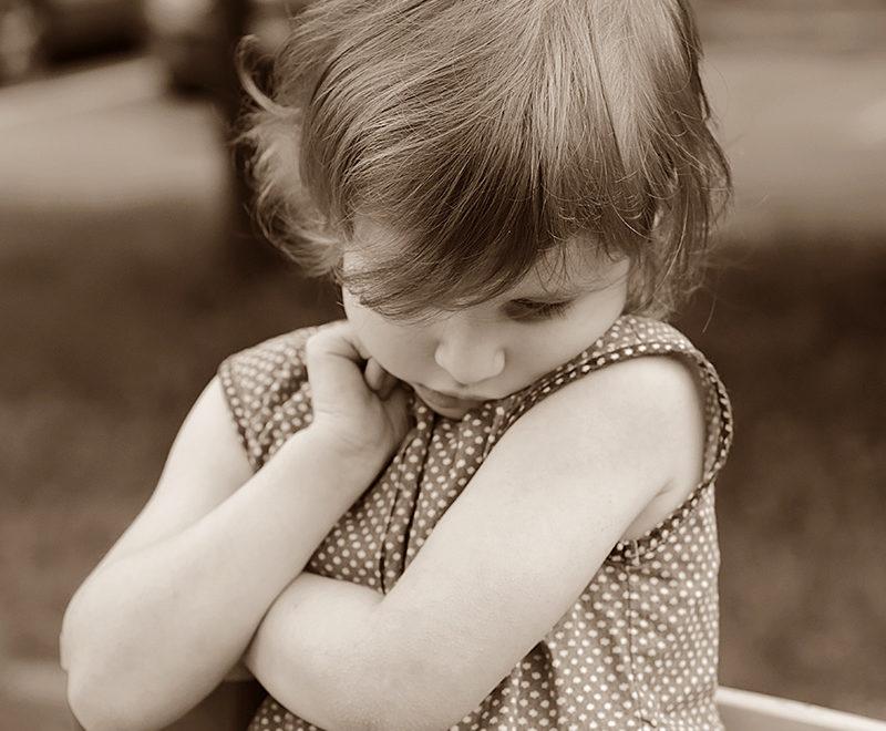 Emocje w życiu dziecka.