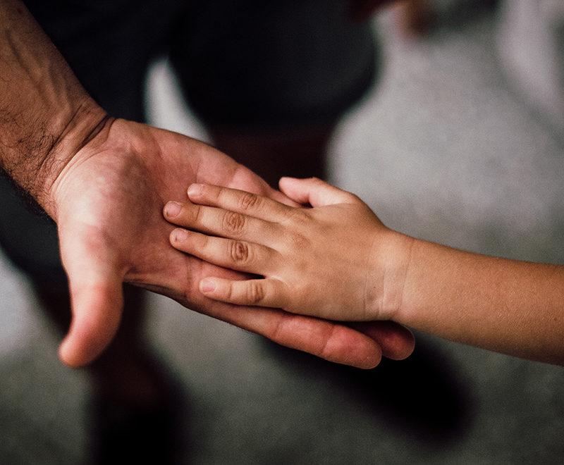 wsparcie rodzica
